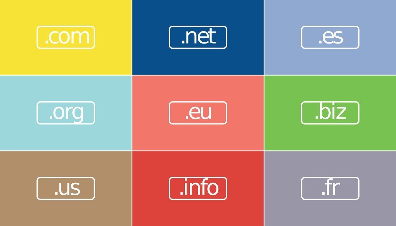 Ancienneté d'un nom de domaine et seo d'un site web