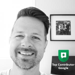Mathieu Cloutier, seo et référencement web d'entreprise au Québec