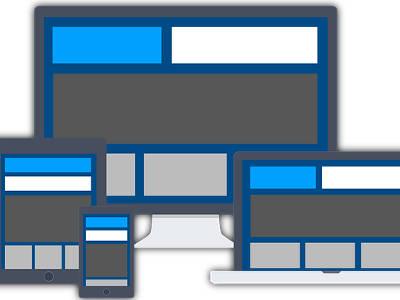Conception de site web mobile