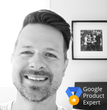 Produc Expert Google et expert seo, Mathieu Cloutier